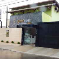 Hotel Pictures: Hotel Gold Nalva, Barretos