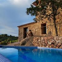 Hotel Pictures: Holiday home Les Quimeres De Fontanals, Falset