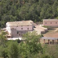 Hotel Pictures: Holiday home La Vall De La Gavarresa, Avinyó