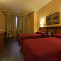 Double or Twin Room with Thermal Spa Session