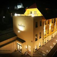 Hotellbilder: Hotel Kaiservilla, Berndorf