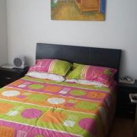 Hotel Pictures: Apartaestudio Amoblado, Tunja