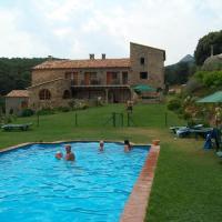 Hotel Pictures: Apartment Can Quera - Alzina, La Vajol