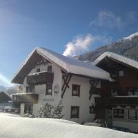 Hotel Pictures: Apart Bergland, Kaunertal