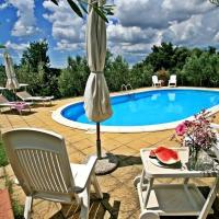 Holiday home Colombaia