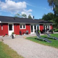 Hotel Pictures: Holiday home Friggsvej 8 Holme Strand, Ebeltoft