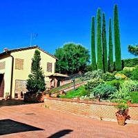 Holiday home Boccaccio