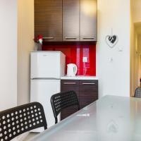 Apartment (5 Adults) 1 Studencka Street