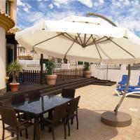 Hotel Pictures: Holiday home El Raso, El Moncayo