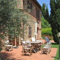 Four-Bedroom Holiday home in Montaione I