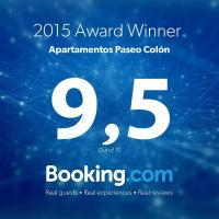 Hotel Pictures: Apartamentos Paseo Colón, San José