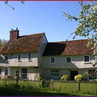 Poplars Farmhouse B&B