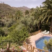Hotel Pictures: Holiday home Los Naranjillos, San Bartolomé