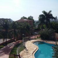 Hotel Pictures: Oka Brasil Hostel, Campo Grande