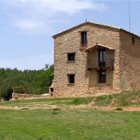 Hotel Pictures: Six-Bedroom Holiday home in St Andreu del Puig de Rialb, La Baronia de Rialb