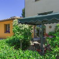 Two-Bedroom Holiday home in T Val Di Pesa III