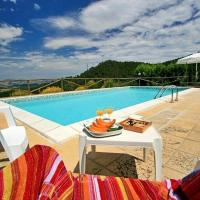 Holiday home La Casina