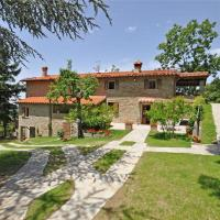 Holiday home in Cortona town IV