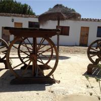 Hotel Pictures: Holiday home Cortijo Zarzamora, Carretera Gaucin, Casares