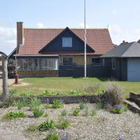 Hotel Pictures: Holiday home GrOnnevej 2, Thorsminde