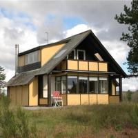 Hotel Pictures: Holiday home Olaf Ryes Vej 9 VængesO, Borup