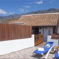 Hotel Pictures: Two-Bedroom Holidayhome in Baldomero Argente, Santa Lucía
