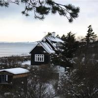 Hotel Pictures: Holiday home Sletterhagevej 47, Ørby