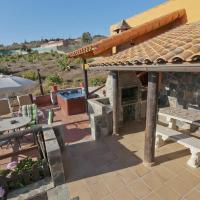 Hotel Pictures: Holiday home La Casita, Huertas del Palmar