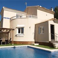 Hotel Pictures: Holiday home Campoverde Villa, Casas Nuevas