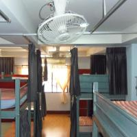 Bunk Bed in Mixed AC Dormitory Room A