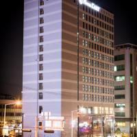 Zdjęcia hotelu: Hotel L'art Gimpo, Gimpo
