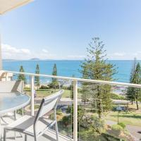 Luxury Beachfront Apartment – Adults Only