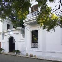 Hotel Pictures: Le Dupleix, Pondicherry