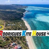 Φωτογραφίες: Rodrigues Kite House, Port South East