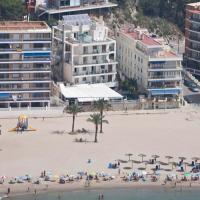 Hotel Pictures: El Chalet, Cullera