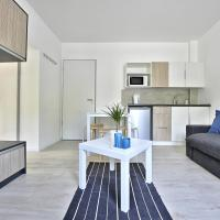 Large Apartment with Terrace