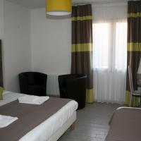 Hotel Pictures: La Caravelle, Plouescat