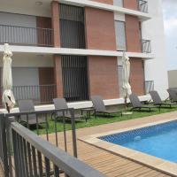 Hotel Pictures: Ocean Village, Ndala Mulemba