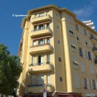 Hotel Pictures: Appartement Monte Carlo - Berlioz, Beausoleil