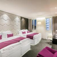 Special Offer - Superior Double Deluxe Room with Family Package