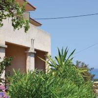 Hotel Pictures: Apartment Solaro; Solenzara with Sea View 04, Sari Solenzara