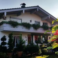 Hotel Pictures: Nußdorfer Gästehaus, Nußdorf am Inn