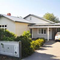 Zdjęcia hotelu: Ingleby Cottage, Healesville