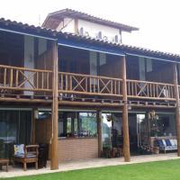 Hotel Pictures: Gidu House, Ilhabela