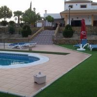 Hotel Pictures: Casa Rural Las Infantas, Cabra