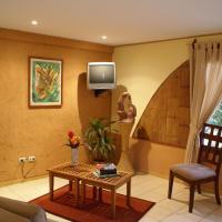 Hotel Pictures: Dos Palmas Country Inn, La Garita