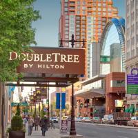 Zdjęcia hotelu: DoubleTree by Hilton Philadelphia Center City, Filadelfia