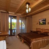 Standard Twin Room with Balcony