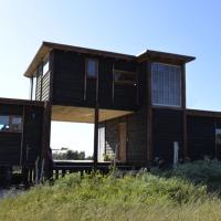 Hotel Pictures: Punta De Lobos House, Pichilemu