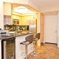 Luxury Apartment Complex Unit